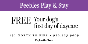 Peebles Play & Stay