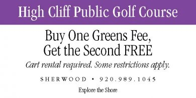 High Cliff Golf