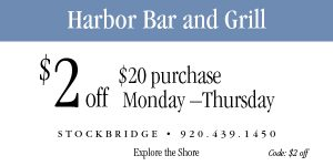 Harbor Bar and Grill