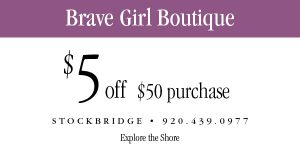 Brave Girl Boutique