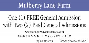 Mulberry Lane Petting Farm