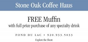 Stone Oak Coffee Haus
